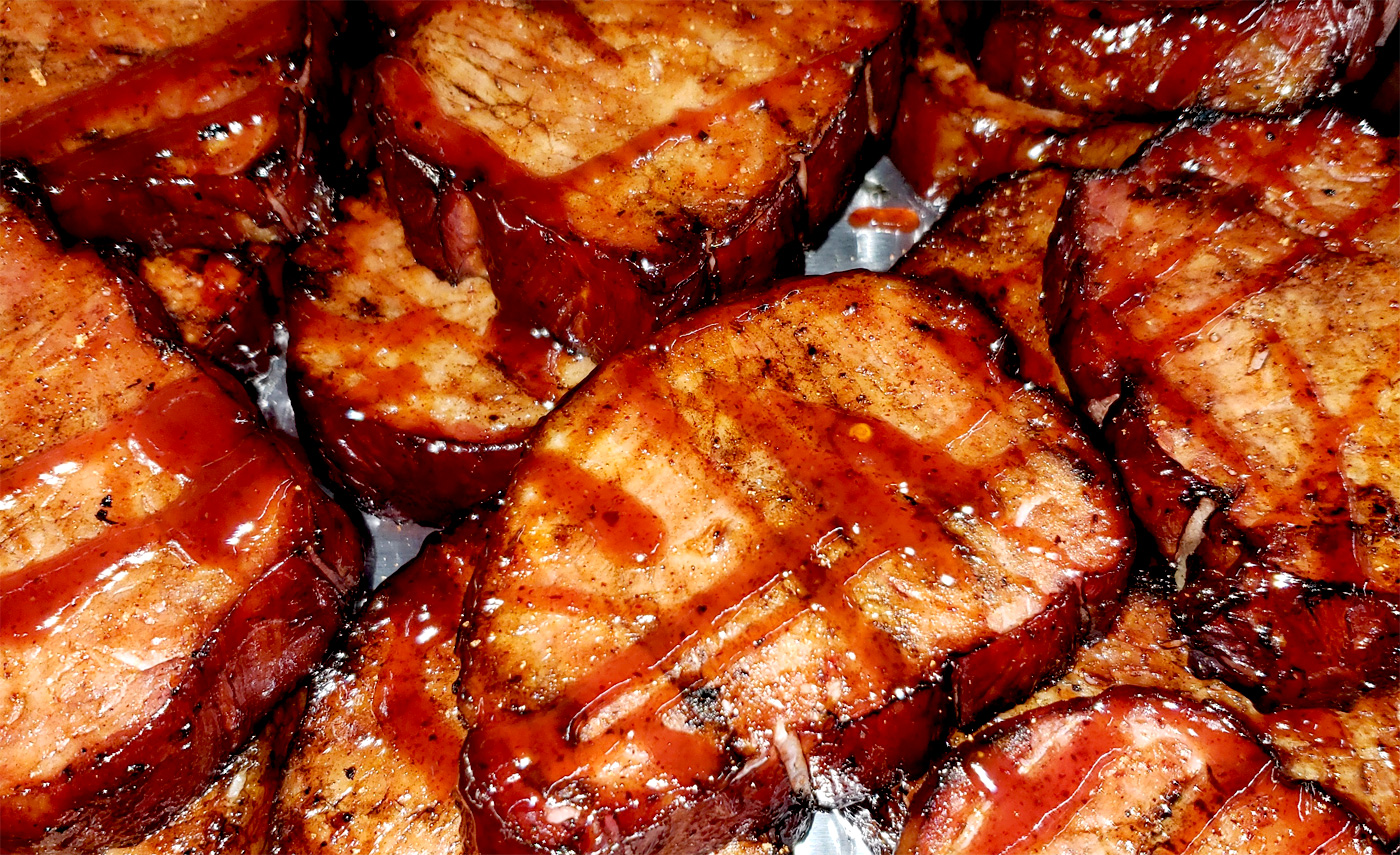 Pork Loin Chop Image