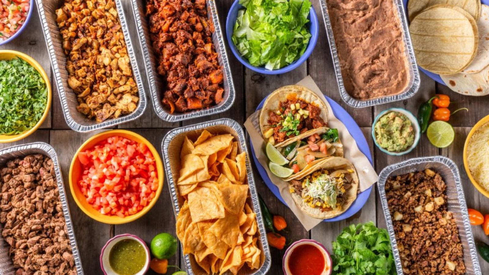 Miller's Taco Bar Image